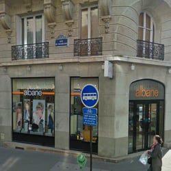 Camille albane hair salons 239 bis rue de vaugirard - Salon camille albane ...