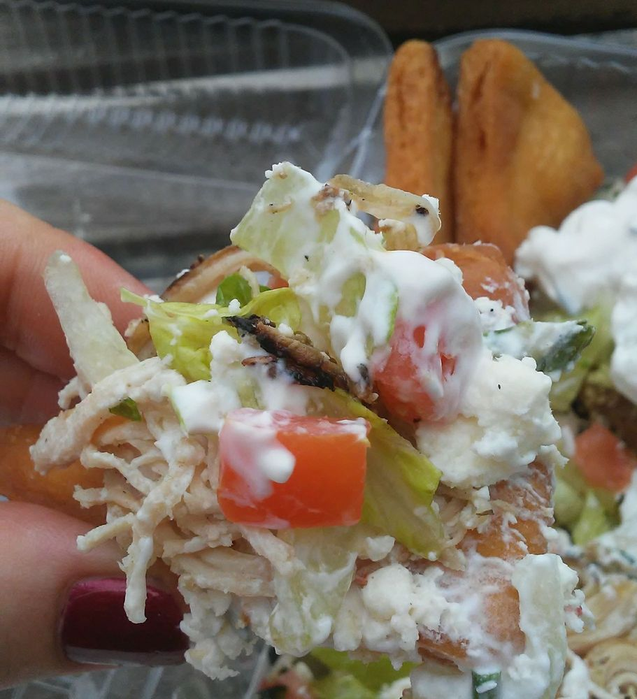 High Octane Food Truck: Detroit, MI