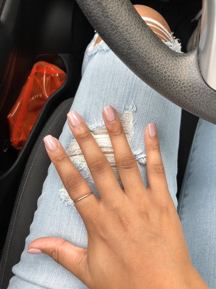 Photo Of Allure Nails Myrtle Beach Sc