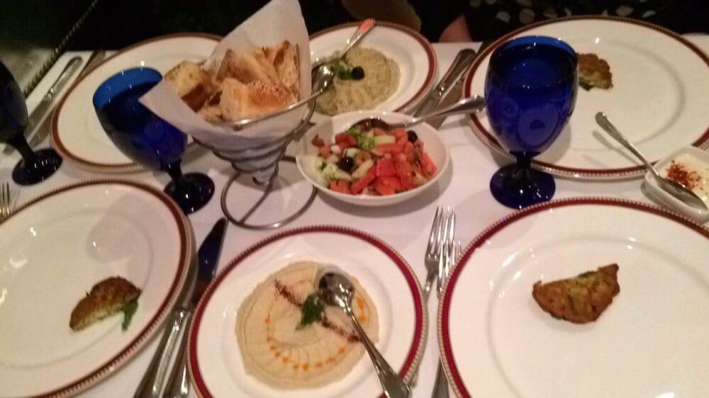 Turkish Kitchen New York City Address