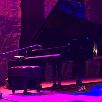 Photo Of One World Theatre Austin Tx United States George S Winston Piano