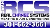 Real Comfort Systems: 3886 Roundtree Rd, Jefferson, MD