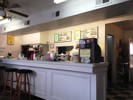 Corner Grill: 360 S Raleigh St, Angier, NC