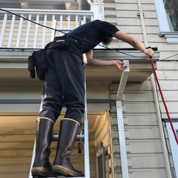 Photo Of Jnr Roof Cleaning Maintenance Portland Or United States