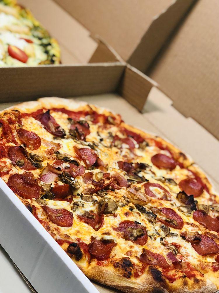 Lily's Pizza & Pasta