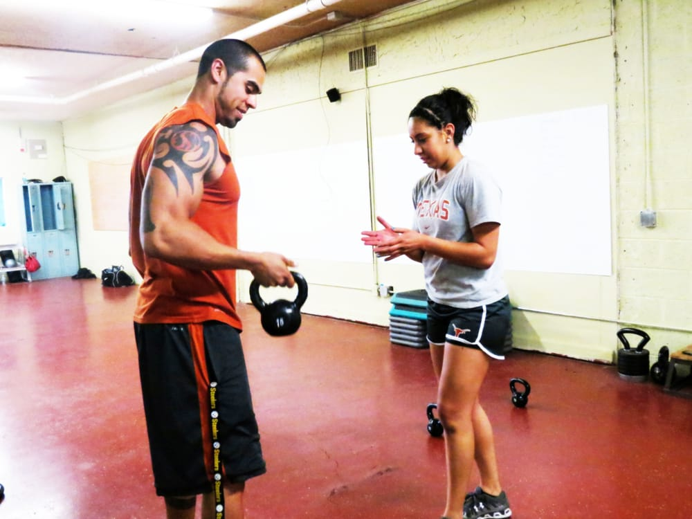Hybrid Fitness Gym