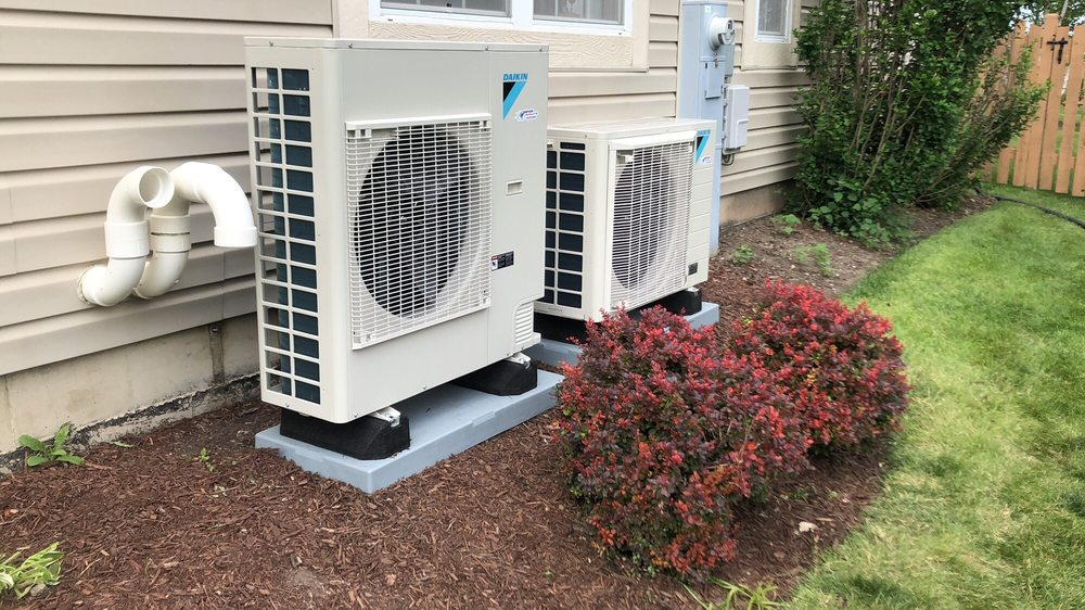 Compass Heating and Air: 566 Rock Rd Dr, East Dundee, IL