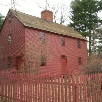 Noah Webster House