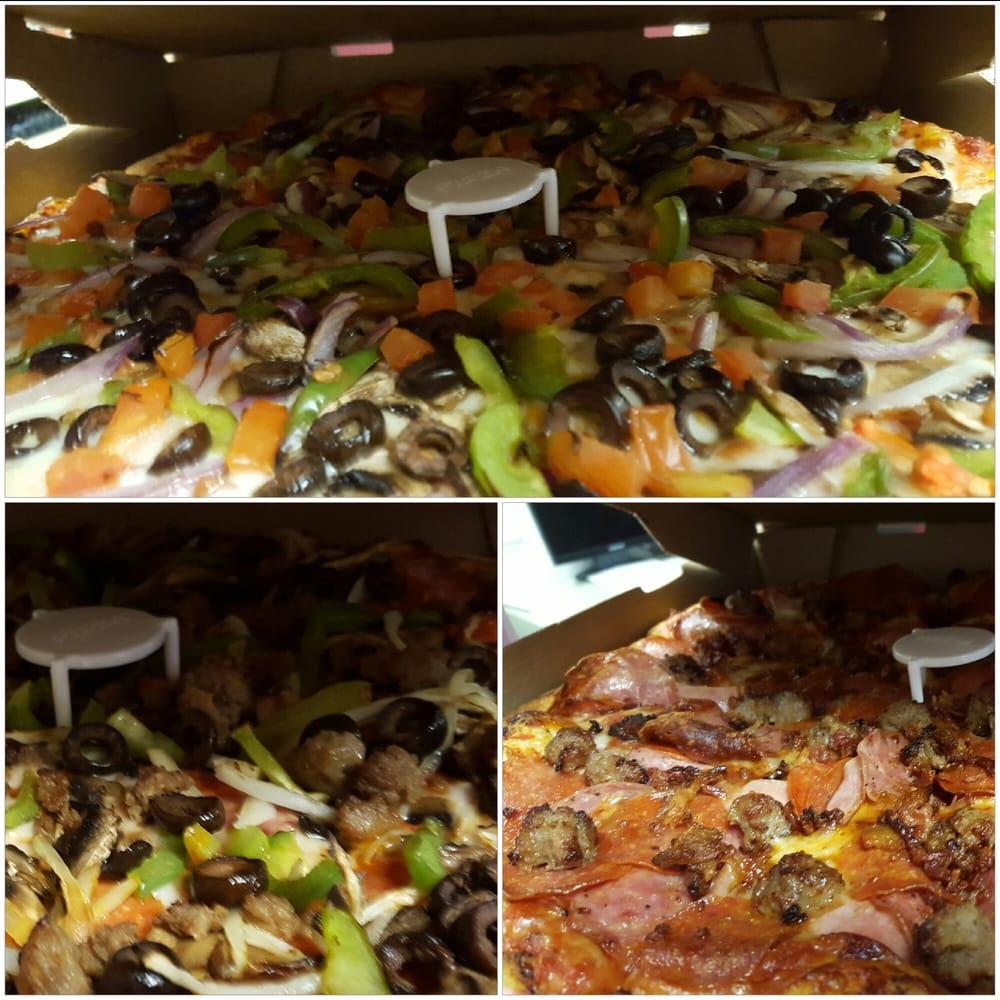 California Pizza Kitchen Walnut Creek: 25 Photos & 82 Reviews
