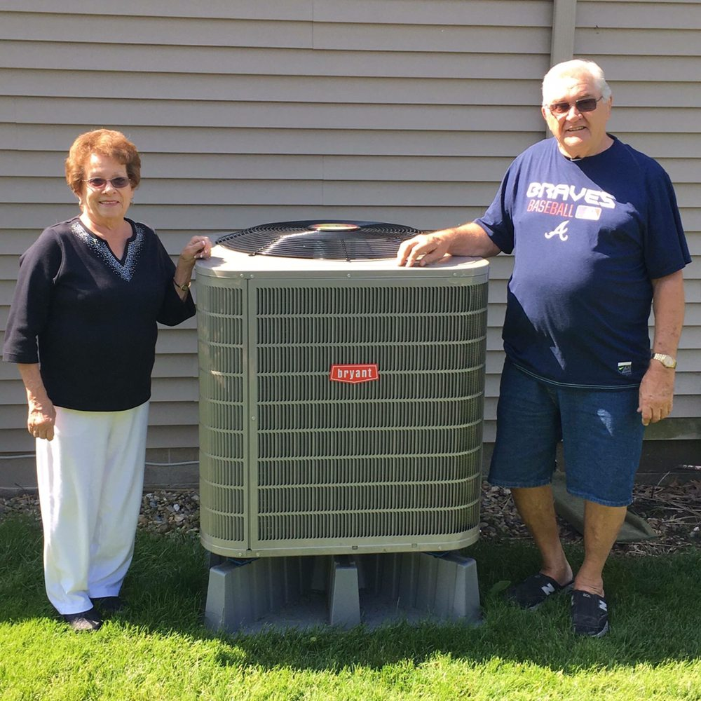 Mb Heating & Cooling: 1001 E Miller St, Springfield, IL