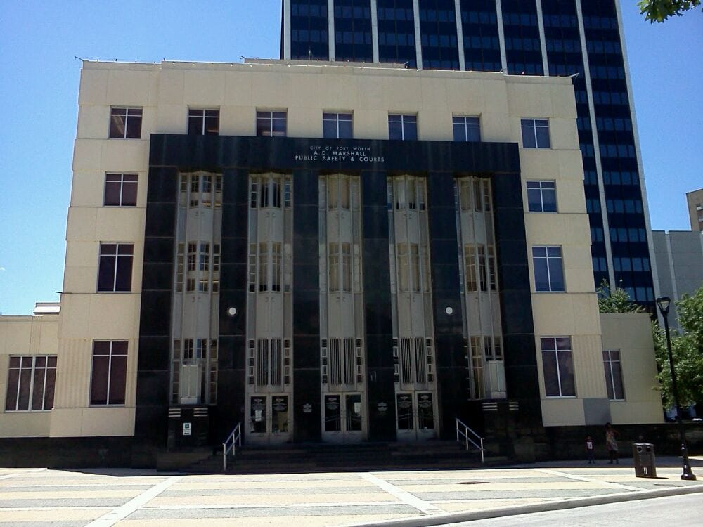 Fort Worth Municipal Court