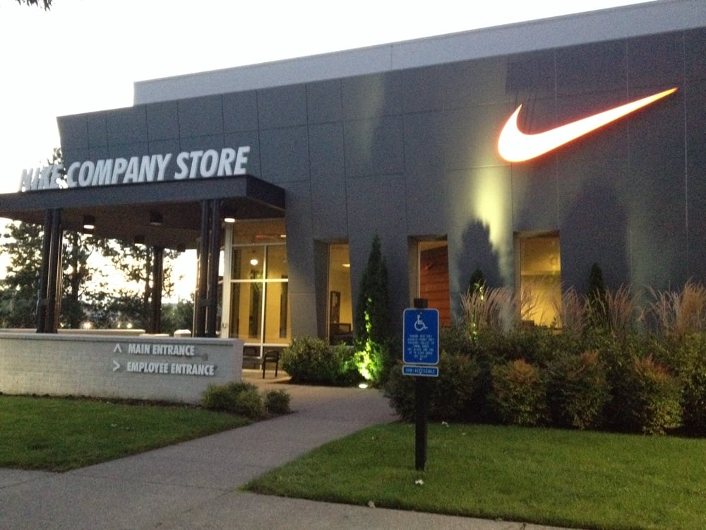 nike outlet beaverton or