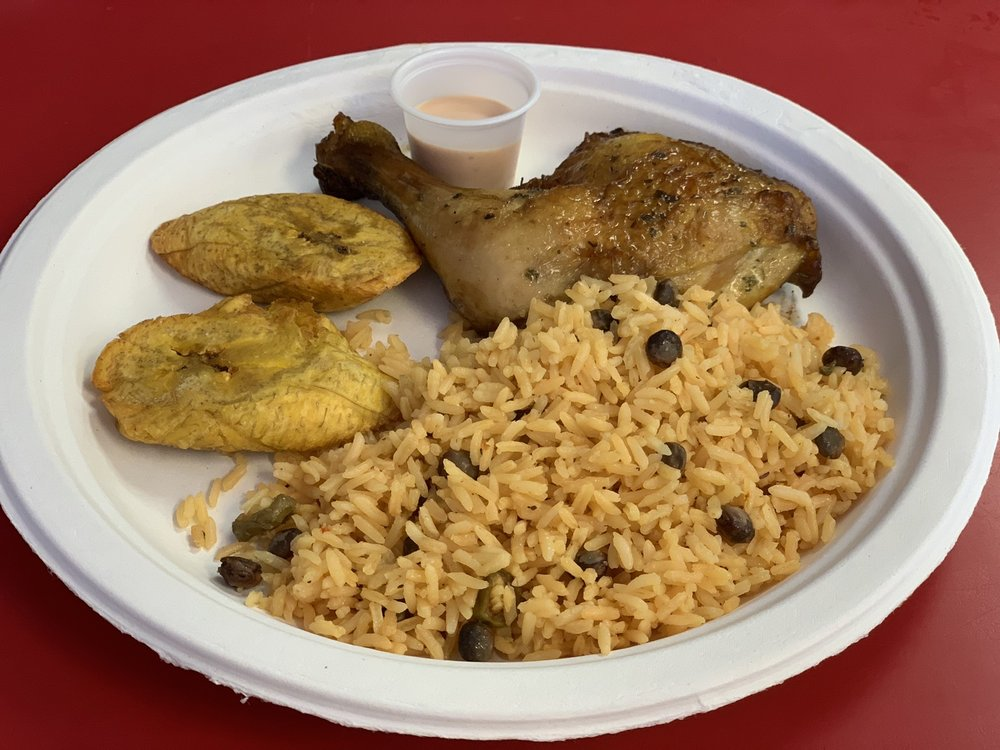Dee's Caribbean Cafe: 6902 Fm 1765, Texas City, TX