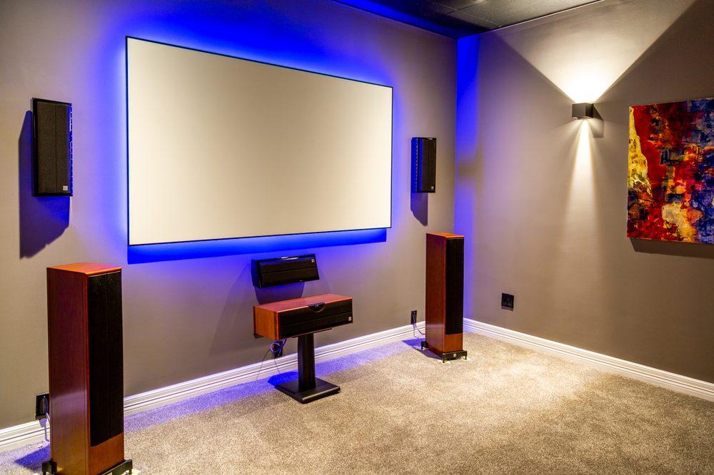 Soundings Fine Audio Video