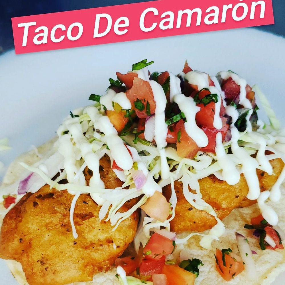Don Camaron Mariscos: 2217 E 90th St, Los Angeles, CA