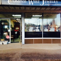 compass west jewelry jewelry repair 3530 w cary st