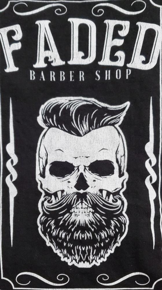 Faded BarberShop: 929B N Main St, Liberty, TX