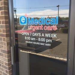 eMedical Urgent Care - 21 Reviews - Urgent Care - 369