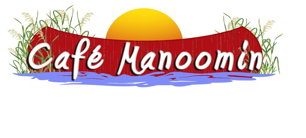 Cafe Manoomin: 3084 Hwy 55, Crandon, WI