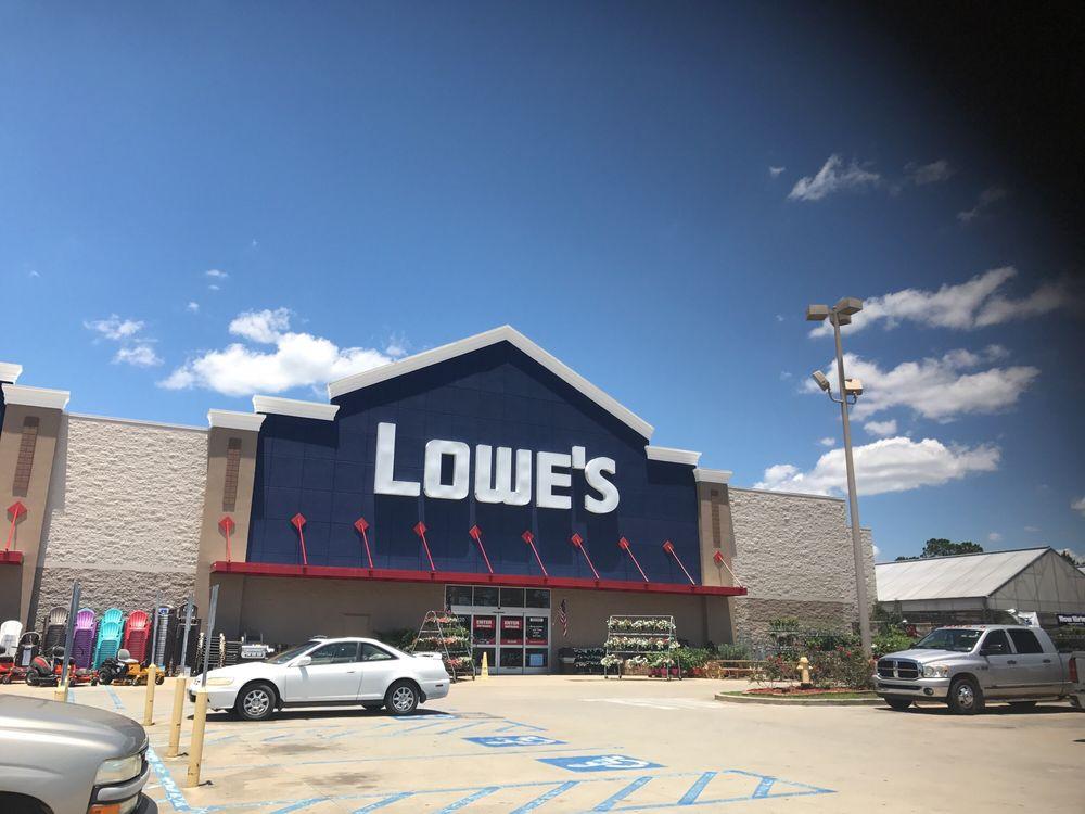 Lowe's Home Improvement Warehouse of Waveland: 9020 Highway 603, Waveland, MS