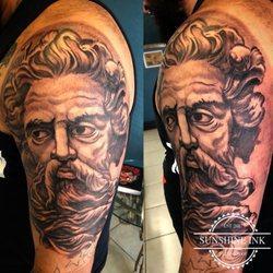 Sunshine ink tattoo shop - CLOSED - 19 Photos - Tattoo - 3563 Davie ...