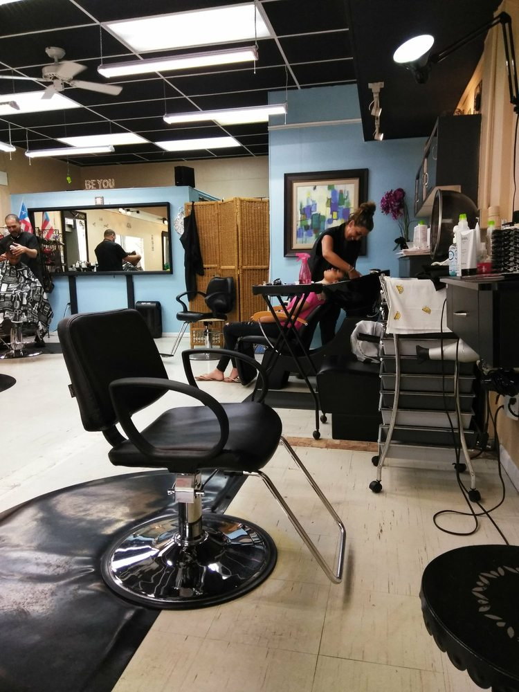 Hair Port Studio: 7408 N Atlantic Ave, Cape Canaveral, FL