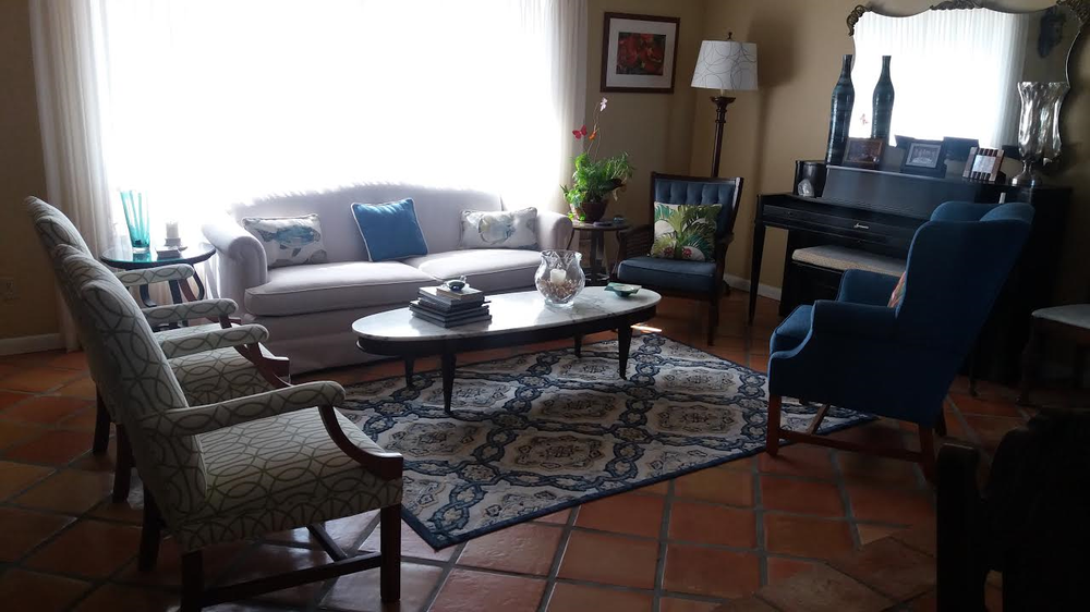 Fine Art Upholstery - Furniture Reupholstery - 226 Hilliard Rd NW, Palm Bay, FL, United States ...