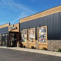 Photo Of Olivera S Restaurant Portland Mi United States