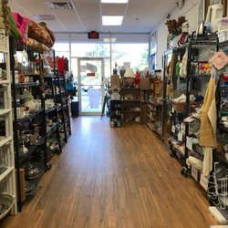 a4c3ca0c841 Pawsitive Hope Thrift Store - Thrift Stores - 4100 N Wickham Rd ...