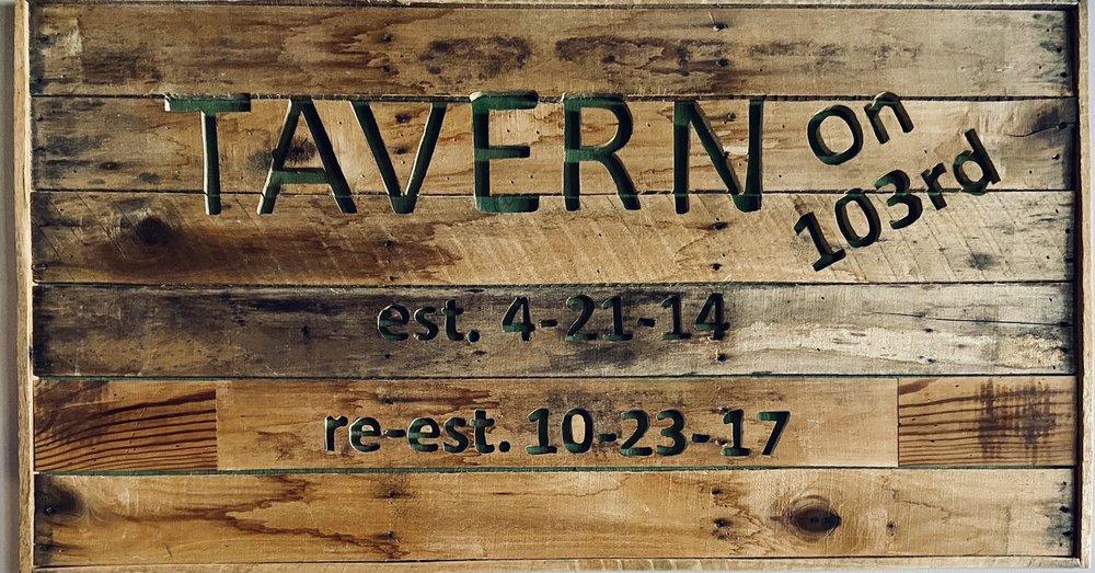 Tavern on 103rd