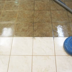 Beautiful Photo Of StainLifters Carpet Cleaning   Winter Garden, FL, United States.  Tile Cleaning