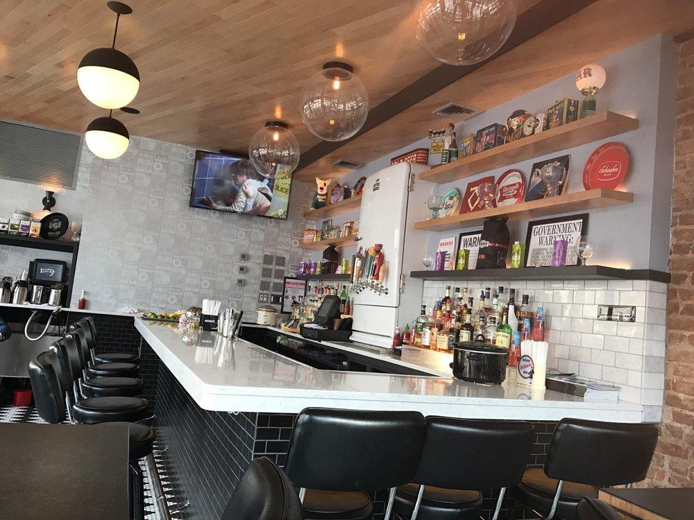 Mom S Kitchen And Bar Yelp