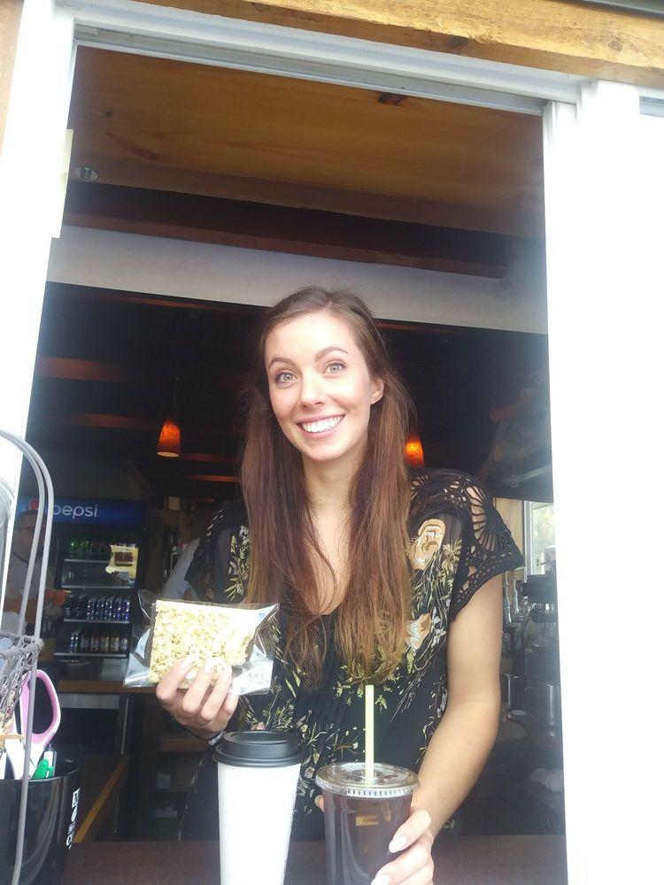 Moka Joe Coffee: 8146 S March Pt Rd, Anacortes, WA