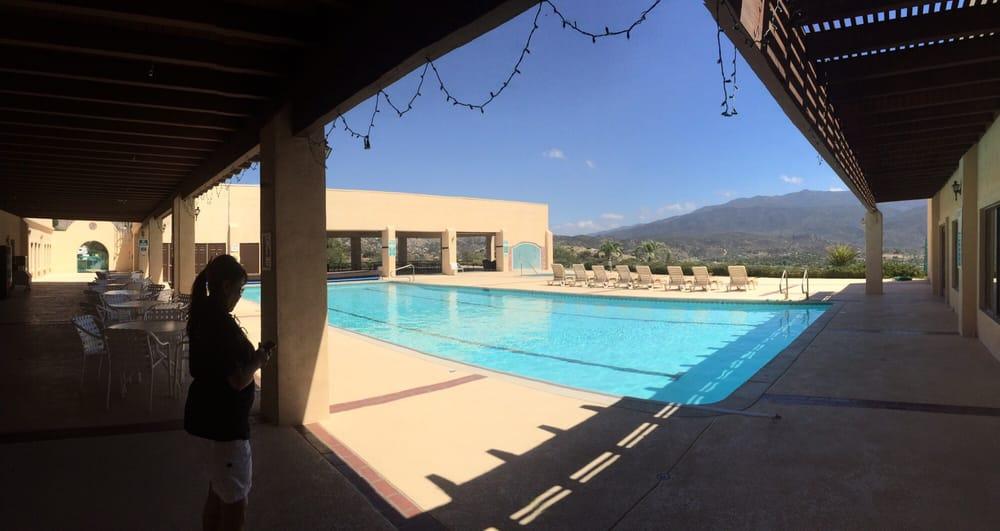 Jojoba Hills Skp Resort: 45120 Hwy 79, Aguanga, CA