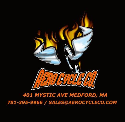 Aero Cycle Company
