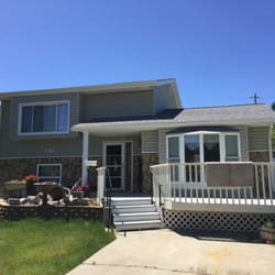 Great Photo Of Big Sky Exterior Designs   Billings, MT, United States. New Siding