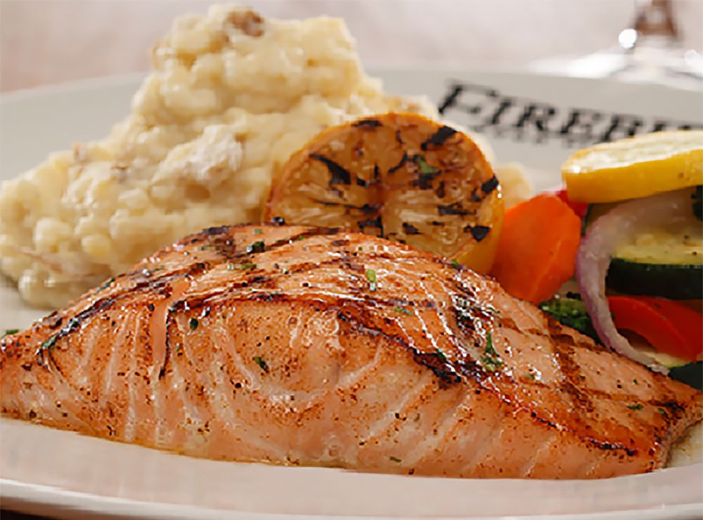 Firebirds Wood Fired Grill: 211 Park Ave, Beachwood, OH