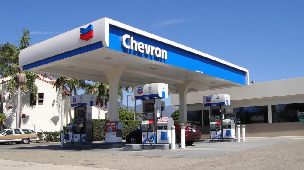 Chevron Station Near Me >> Fairview Chevron Station - 12 Photos & 12 Reviews - Gas ...
