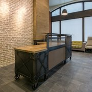 Real Industrial Edge Furniture 18 Photos Furniture Stores
