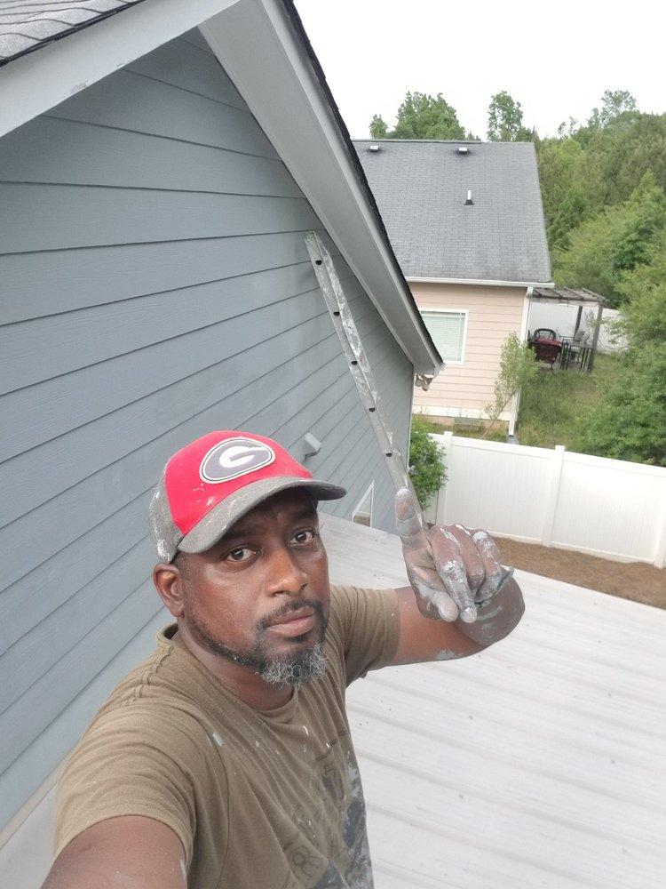 Gibbs Cleaning Service: Macon, GA