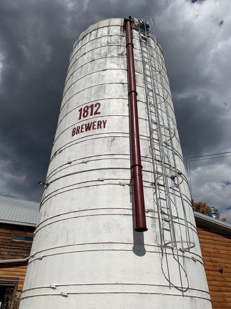 1812 Brewery: 13006 Mason Rd NE, Cumberland, MD