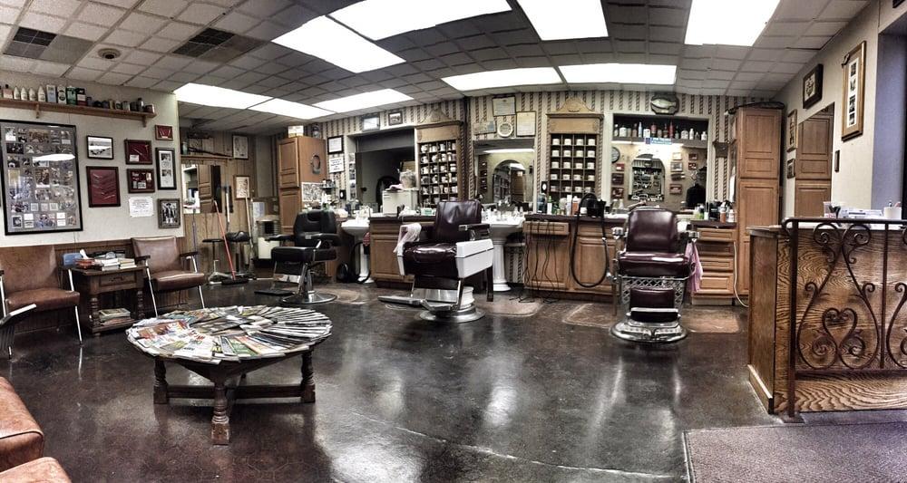 Comb And Scissor Barber Shop: 219 East Main St, Mechanicsburg, PA