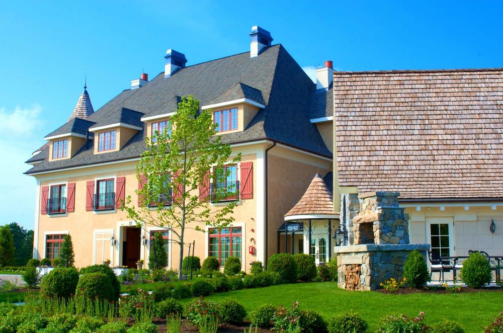 Mirbeau Inn And Spa At Pinehills