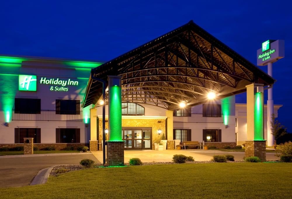 Holiday Inn & Suites Minneapolis - Lakeville - Lakeville