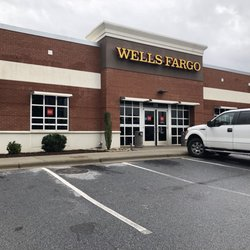 Wells Fargo Bank Banks Credit Unions 114 Asheville Hwy