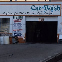 One a minute car wash 19 reviews auto repair 822 church st photo of one a minute car wash toronto on canada the disreputable solutioingenieria Images