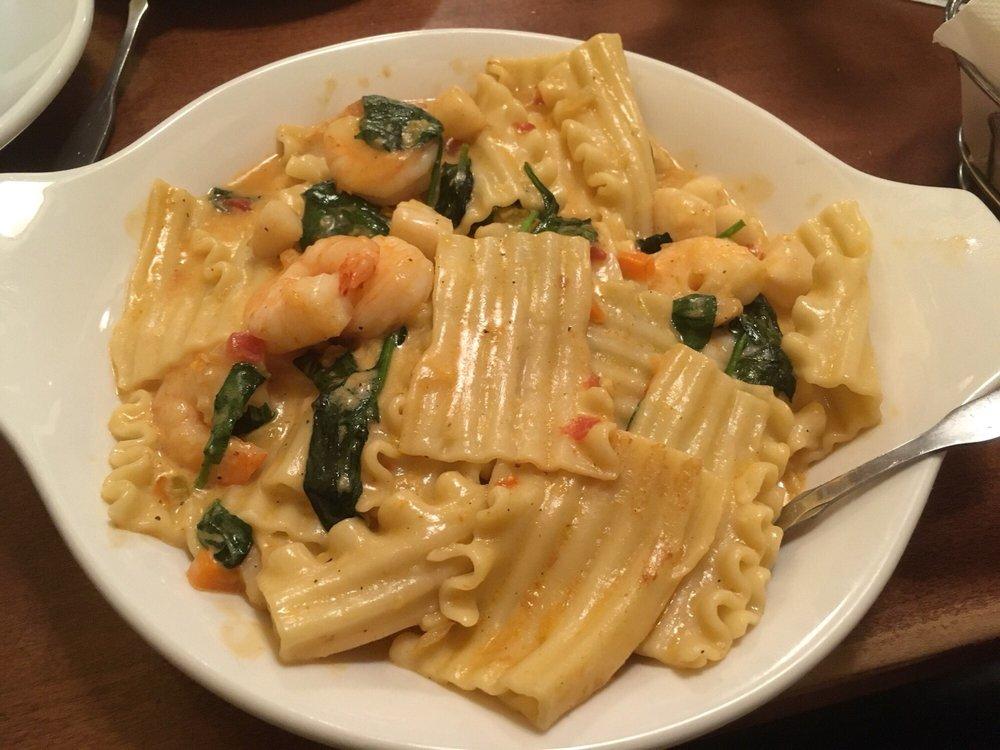 Seafood Lasagna Saut Yelp