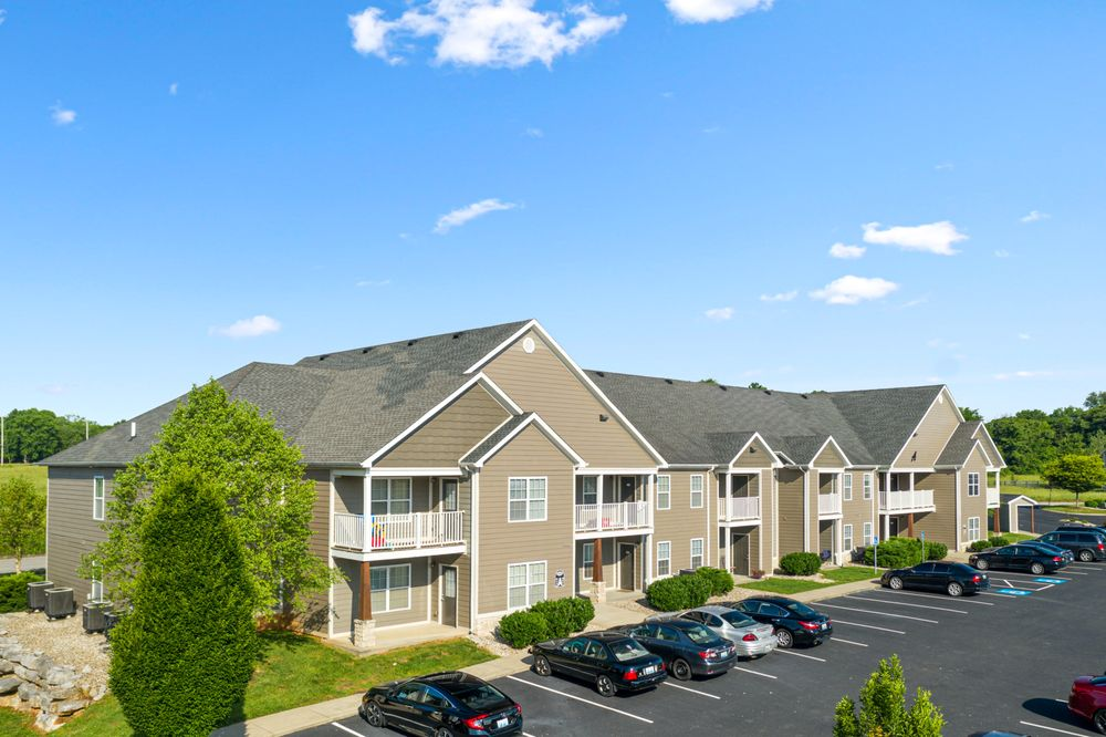 SKY Property Management: 632 Adams St, Bowling Green, KY