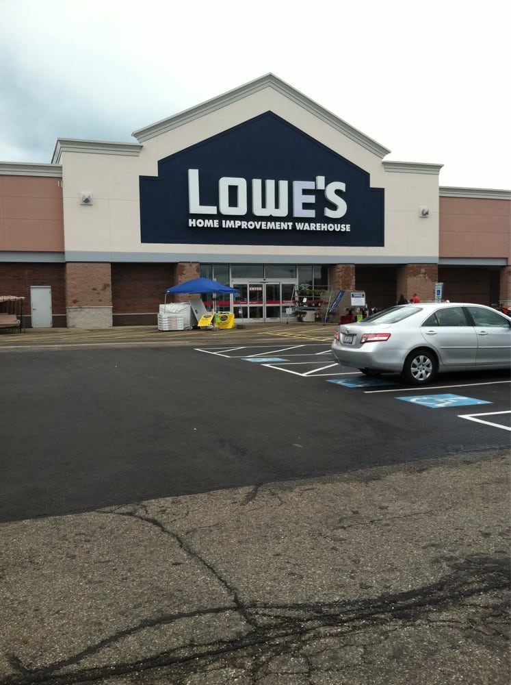 Top 28 lowes oh media room lowe s open house newsroom lowe s home improvement in - Lowes in toledo ...