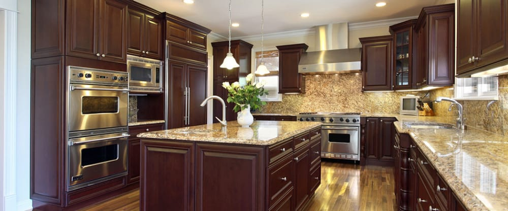 Photo Of Supreme International USA   Orlando, FL, United States. Custom  Quartz Kitchen